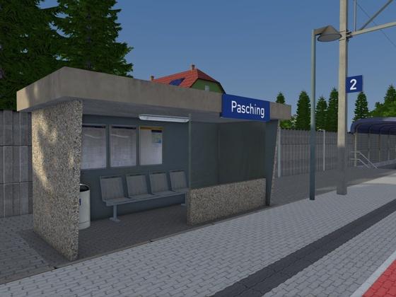 Freilassing - Linz (15)