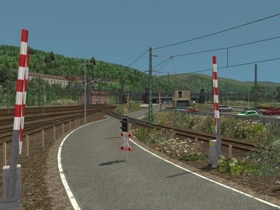 Bahntechnik (2)
