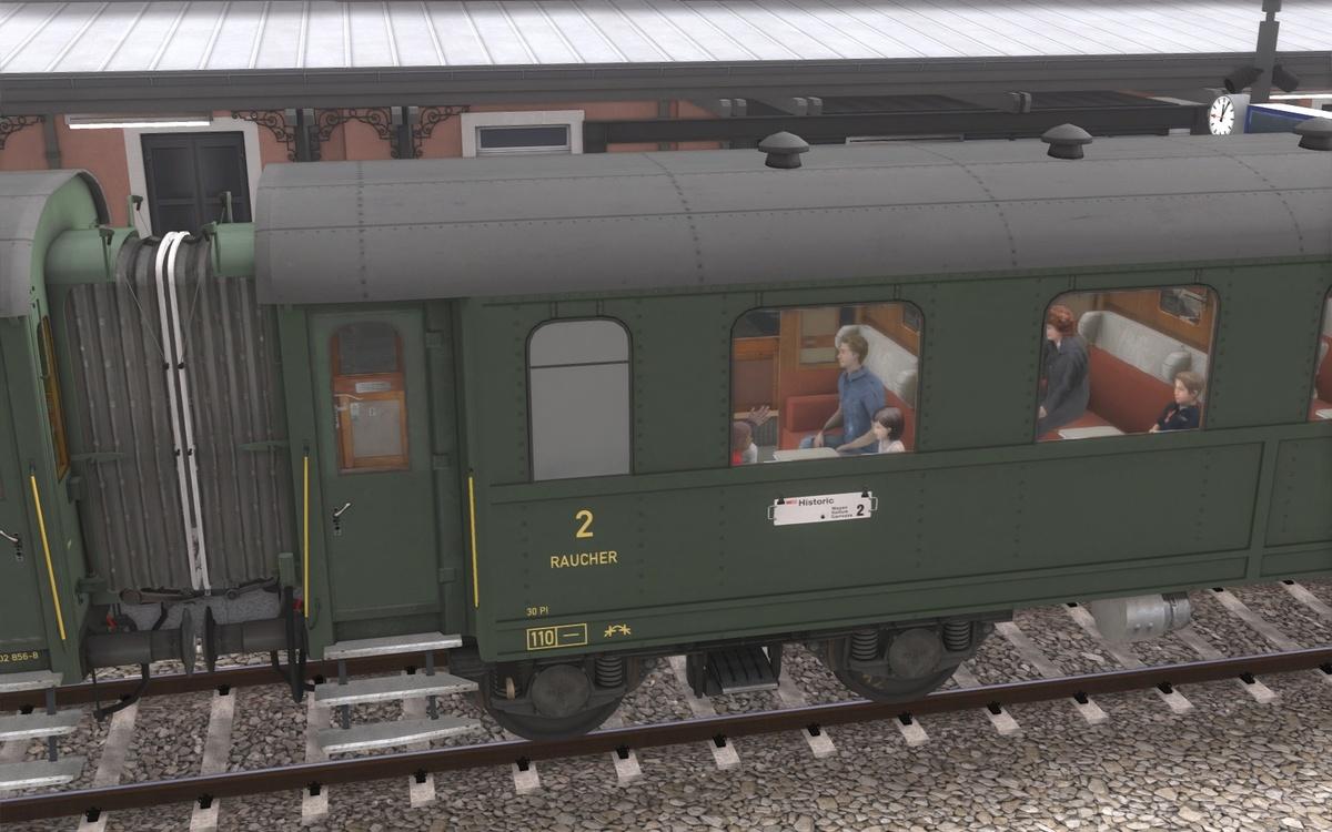 Personenwagen (12)