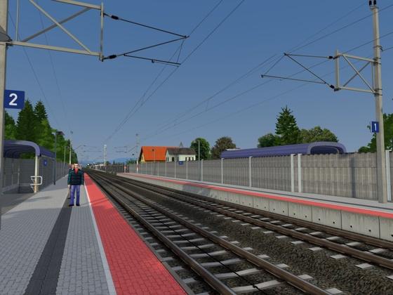 Freilassing - Linz (16)