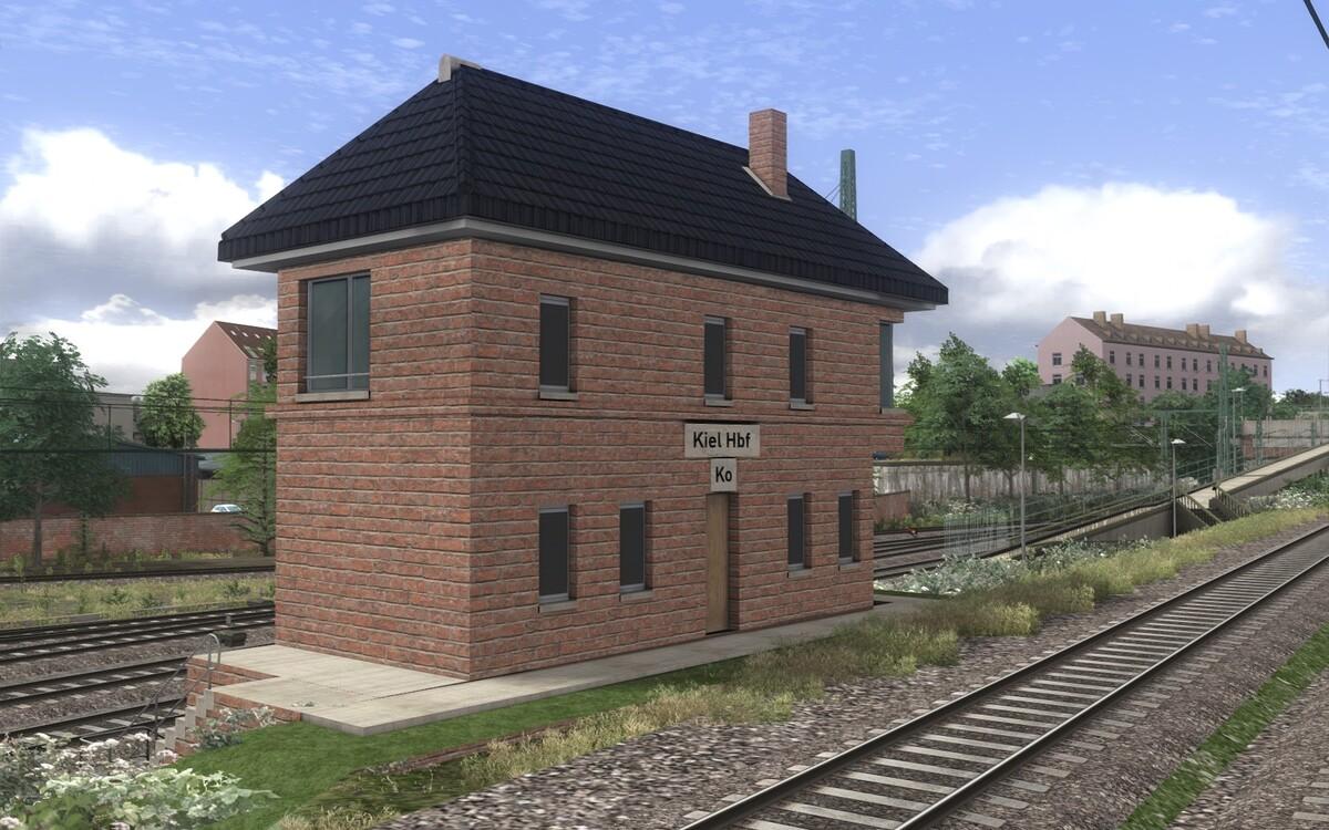 Norddeutsche Bahn (13)