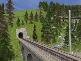 Strecke (14)