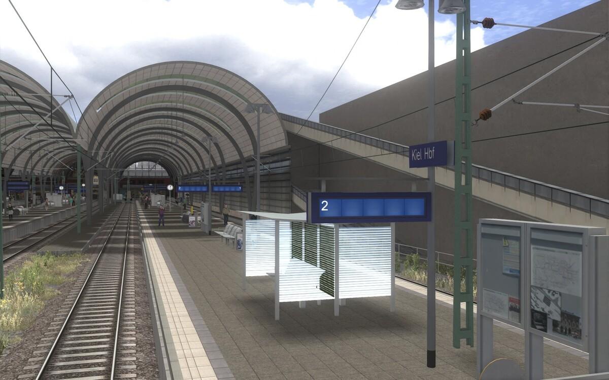Norddeutsche Bahn (5)