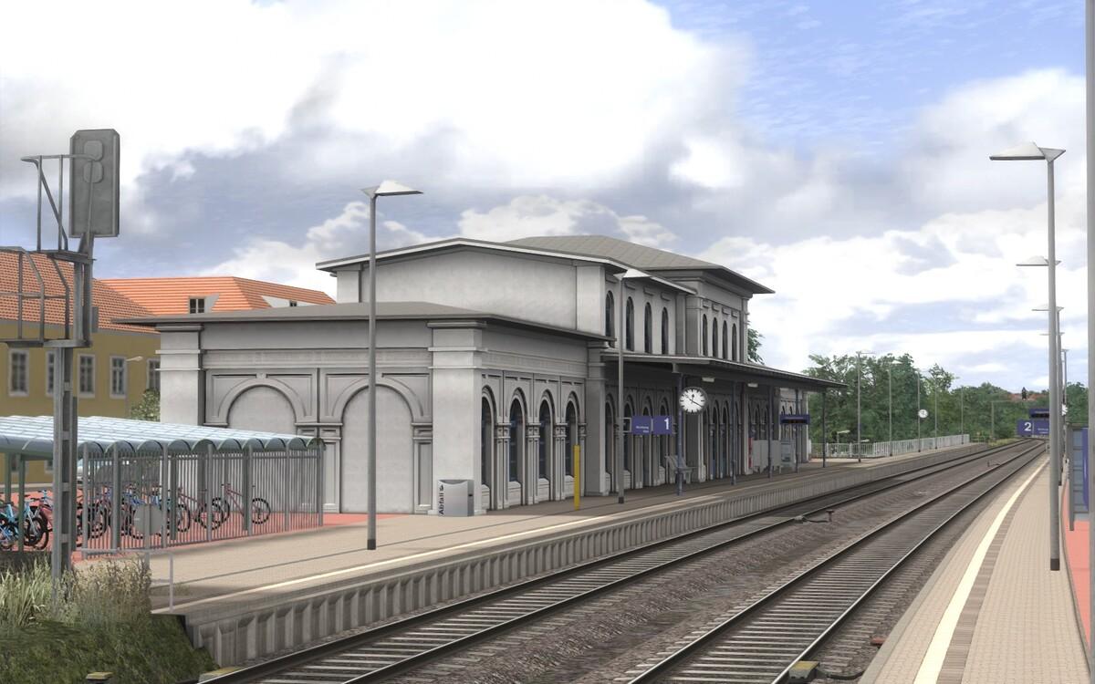 Norddeutsche Bahn (66)