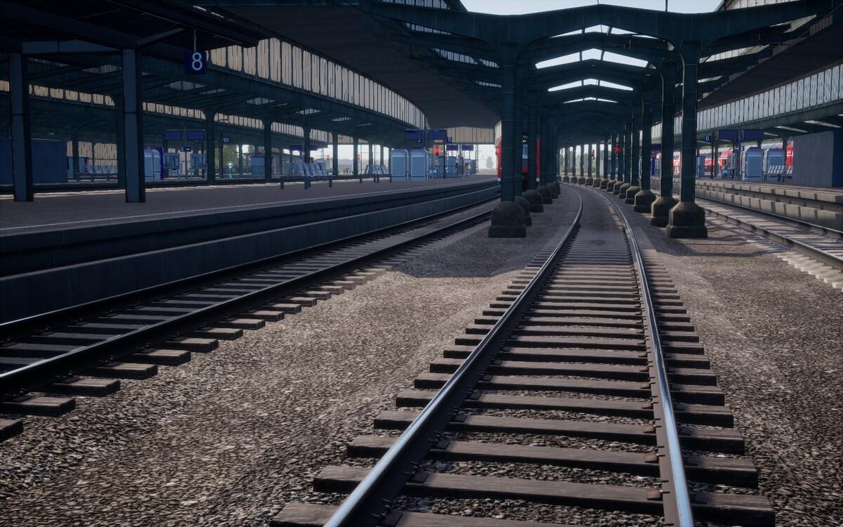 Strecke HRR (2)