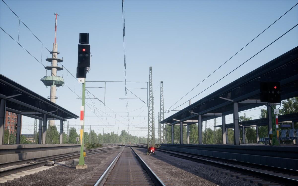 Strecke HRR (5)