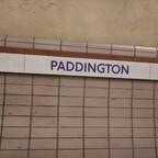 Bakerloo Strecke (15)