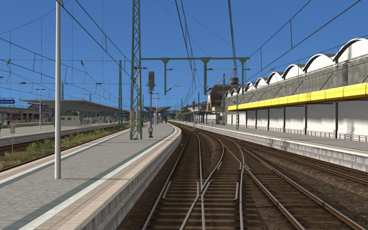 Strecke (73)