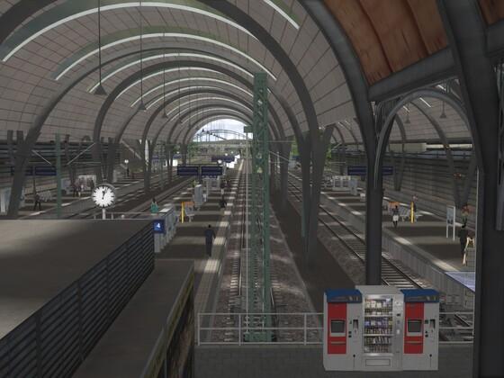 Norddeutsche Bahn (3)