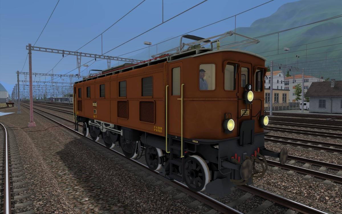Modell (4)