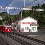 Bahnhof Versam – Safien  (2)