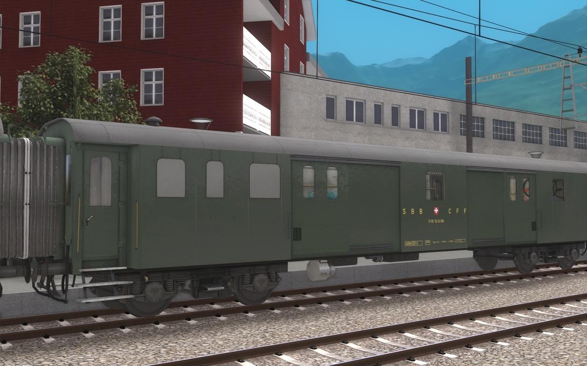Personenwagen (2)