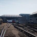 Bakerloo Strecke (1)