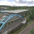 Norddeutsche Bahn (15)