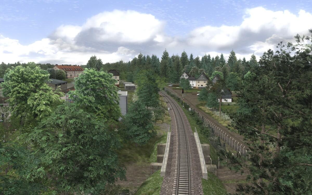 Norddeutsche Bahn (17)