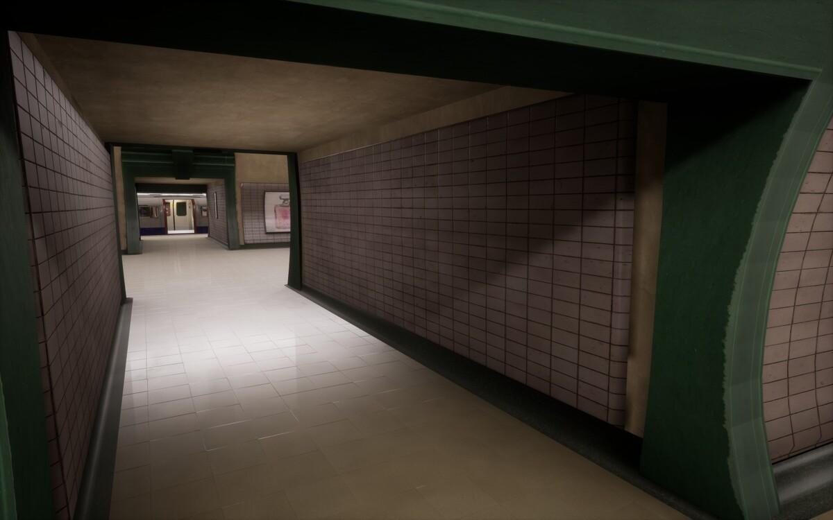 Bakerloo Strecke (16)