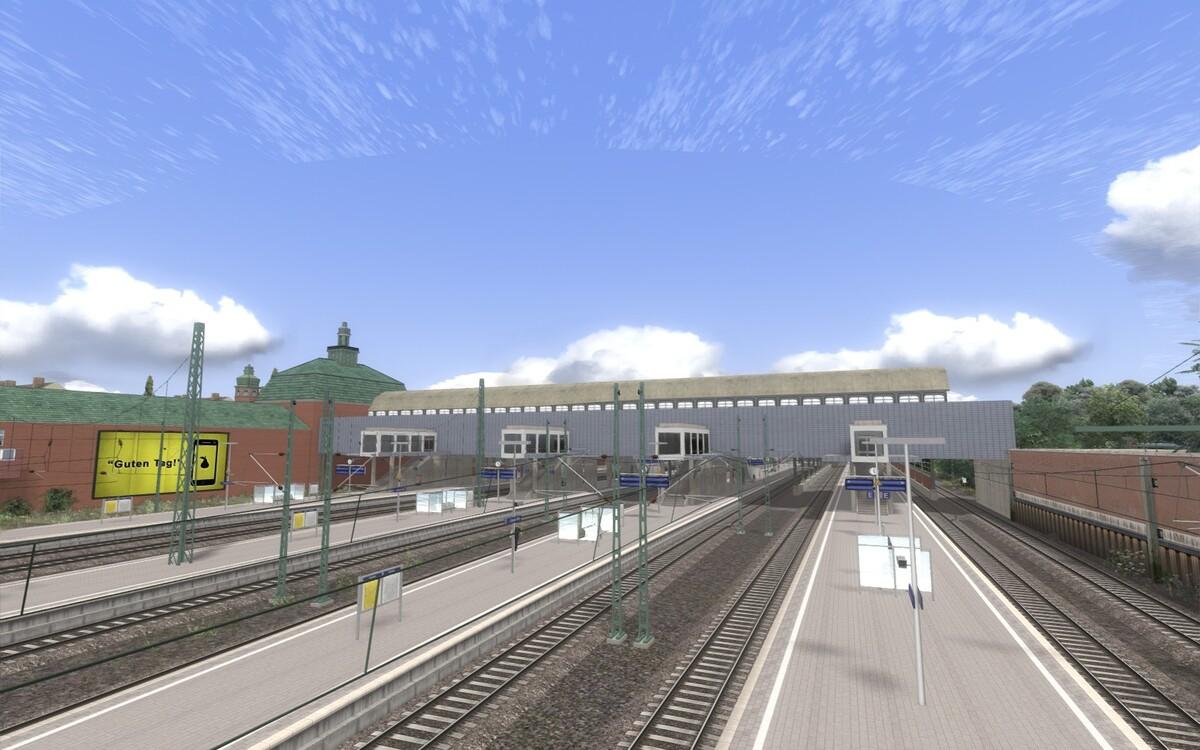 Norddeutsche Bahn (88)