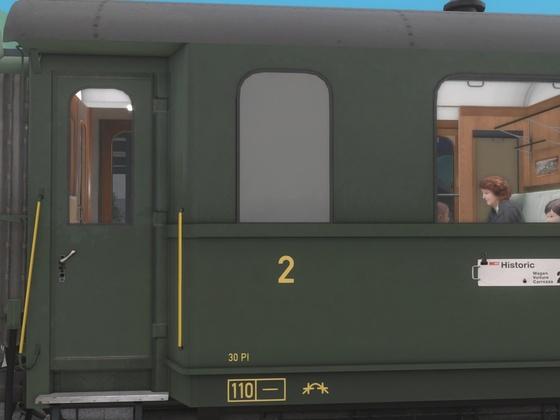 Personenwagen (16)