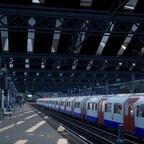 Bakerloo Strecke (3)