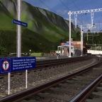 Bahnhof Reichenau  (7)
