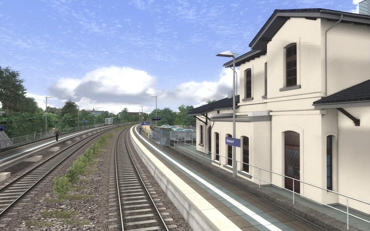 Norddeutsche Bahn (32)