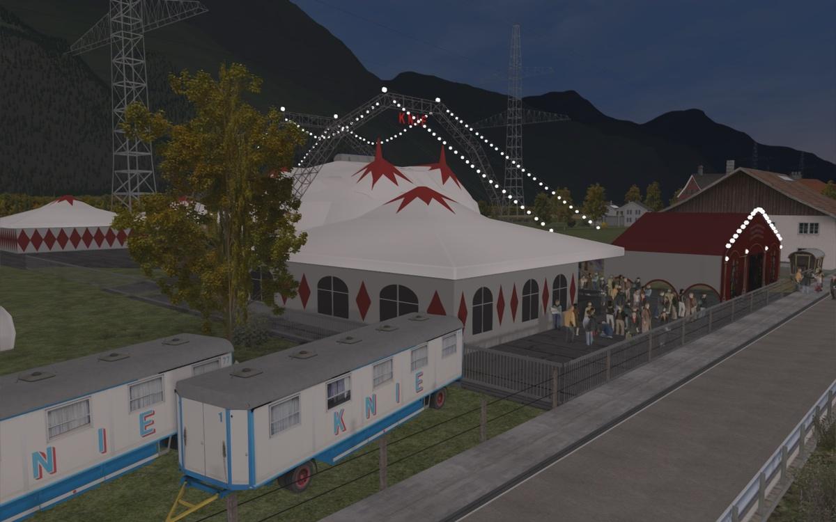 Zirkuswagen u Szenarien (12)