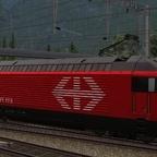 Re 460 Aussenmodell (9)