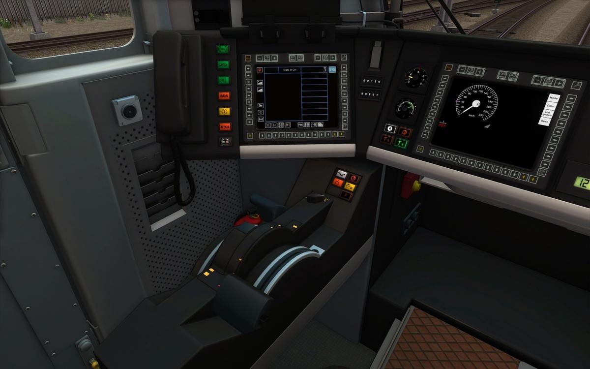 Re460 Cab (14)