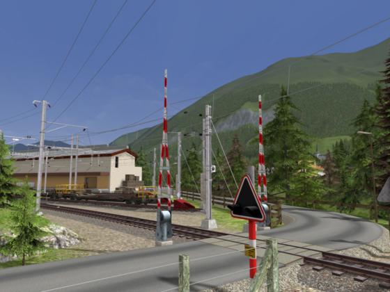 Strecke (1)