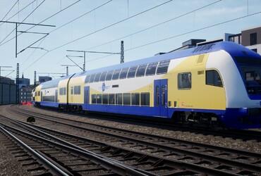 Metronom HBK766pbzfa HBK780 HBK785 SET