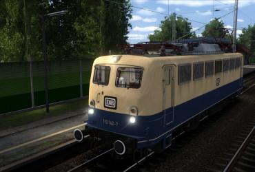 [99 245] vR BR 110 Rheingold 62