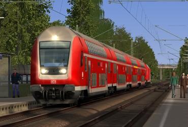 RE 4726 nach Karlsruhe Hbf