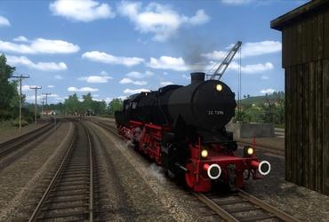 [99 245] Replacement Sound BR 52 Eisenbahnwerk V2