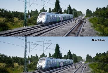 Rapid Transit Enhancements by Nickhawk