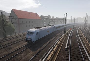 BR101 Metropolitan SET