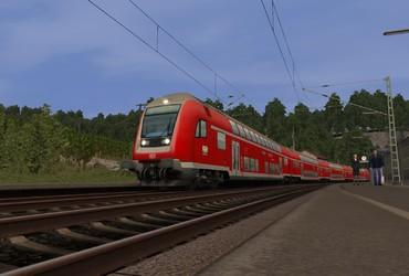 RE 17048 nach Freiburg (Breisgau) Hbf