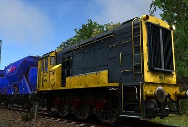 Replacement Sound RSC Class 08 und NS600