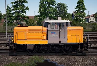 BR363 Bocholter Eisenbahngesellschaft