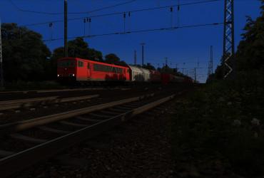 [SWX] Anhalter Güter