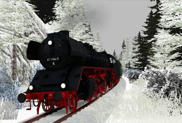 [41 1144] Nikolaus Rundfahrten durch Oberfranken