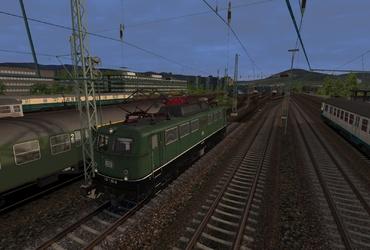 [lac] 1980er - 09 - N5771 nach Müllheim (Baden)