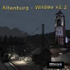 Altenburg - Wildau Version 2.2