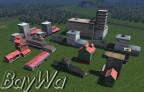 BayWa Bahnwarenlager SET