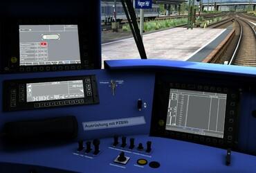 [RPS] BR 648 Display Mod