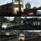 S6 Pasing - Ostbahnhof