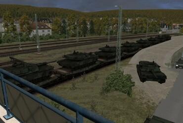 [Scarlet] Diesel und Panzerstahl
