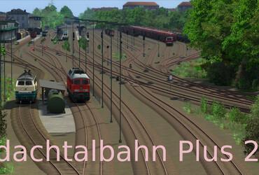 Rodachtalbahn Plus 2.01