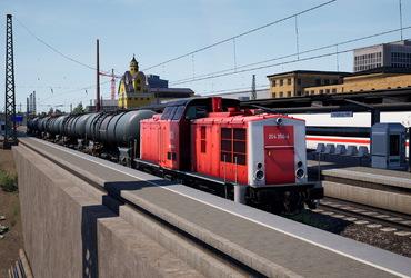 BR204 _Augsburg_Muenchen_Service