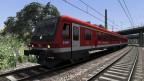 BR628-4 - Südostbayernbahn
