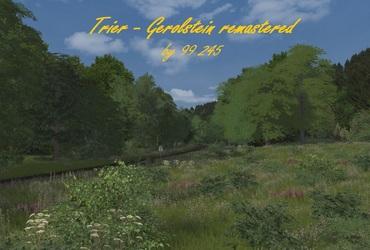 GBE Trier - Gerolstein remastered